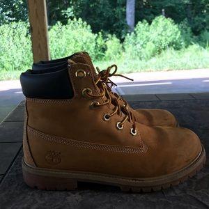 Timberland original boots